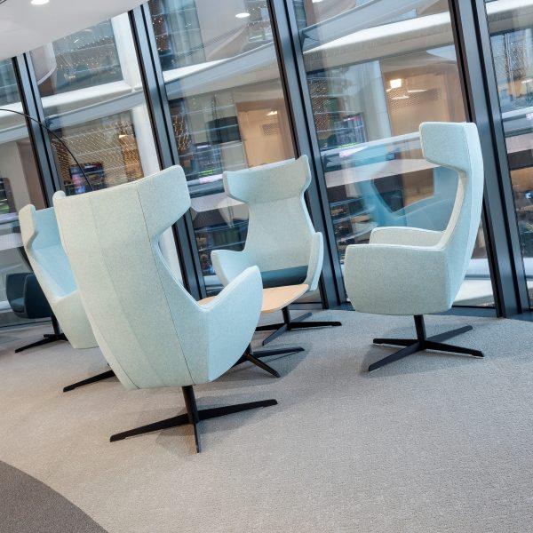 DAC Beachcroft Mae chair