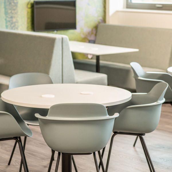 Connection Luna work café chairs